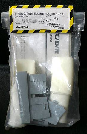 F-4B-C-D-N Seamless intakes CEC48455-01.