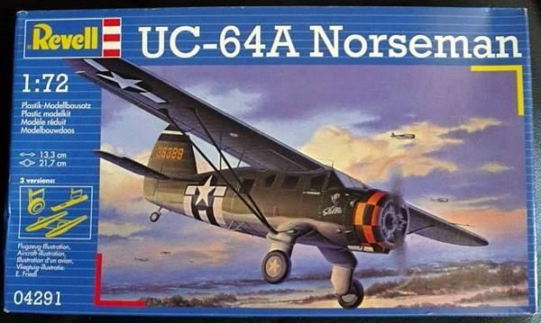 UC-64A-72-R-01