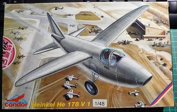 He 178 V1-72-01