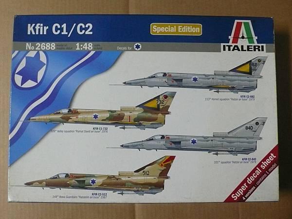 KFIR C1-C2-48-01
