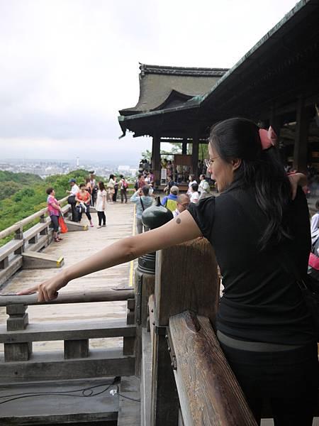 040.看得到京都塔