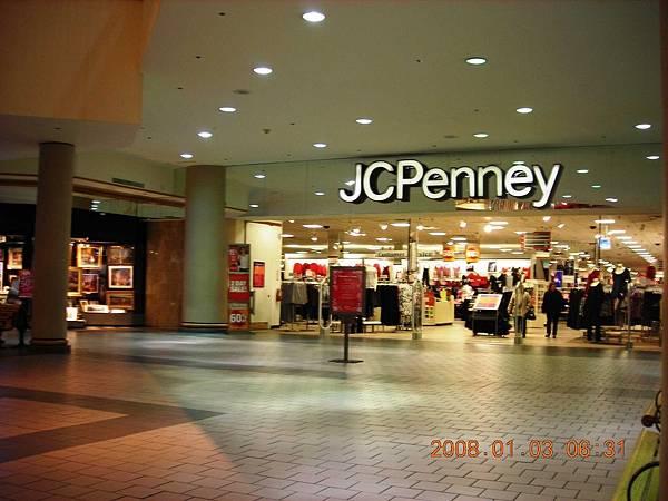 05026.DSCN2114 這個Mall的警報能在測試,一直響, 吃晚餐後便去休息了.jpg
