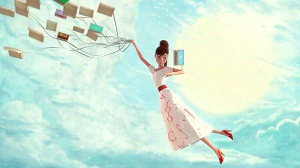 Flying Book-3