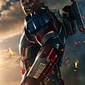 iron patriot movie