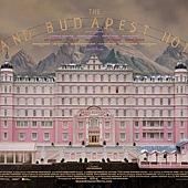 歡迎來到布達佩斯大飯店