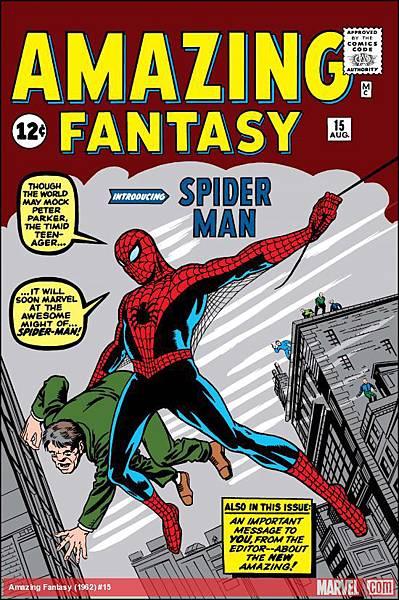 11 Amazing Fantasy #15.jpg