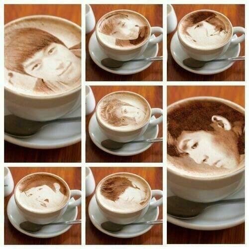 Coffee(INFINITE)