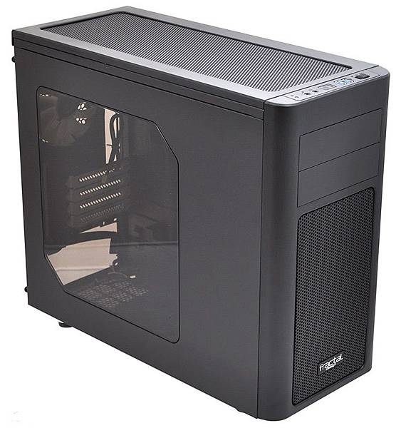 Fractal design-ARC Mini R2