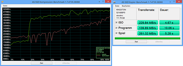 AS SSD Benchmark 02