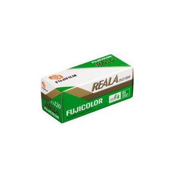 Fujifilm Reala 100