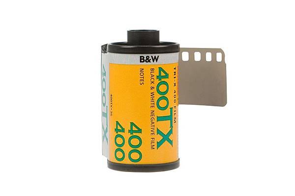 Kodak 400TX