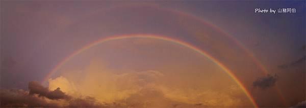雨中的兩道虹.jpg