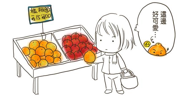 A011買椪柑01