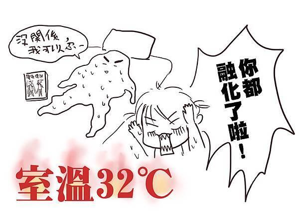 熱到死01