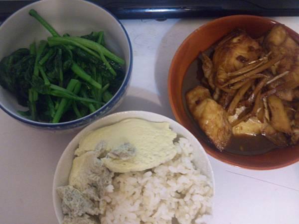 20150503晚餐