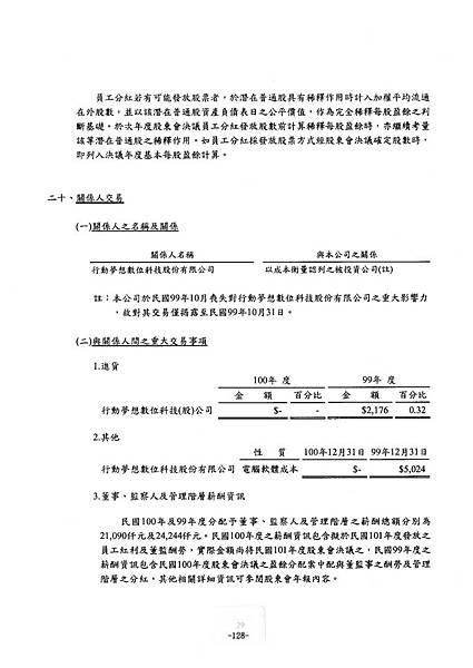 富爾特100年報_頁面_132