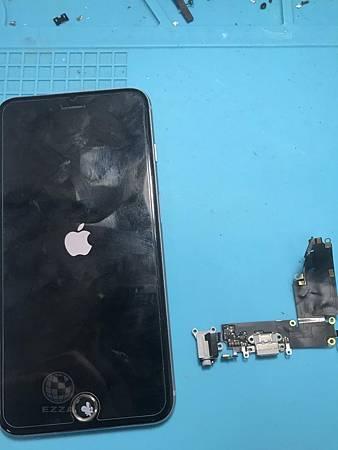 IPHONE6 充電不良
