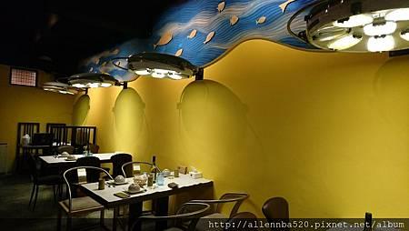 幹嘛餐酒館~西班牙料理x花東食材~手術燈010