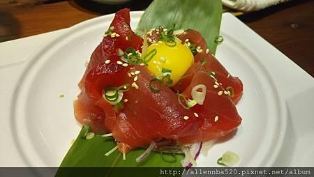 清酒日本料理餐廳@忠孝敦化美食Senn先酒肴-樂見鮪魚005