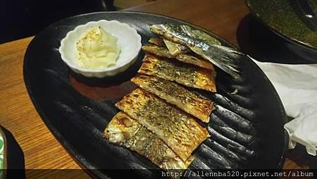 清酒日本料理餐廳@忠孝敦化美食Senn先酒肴-清酒烤水真023