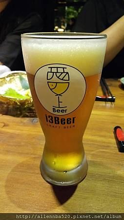清酒日本料理餐廳@忠孝敦化美食Senn先酒肴- i3Beer026