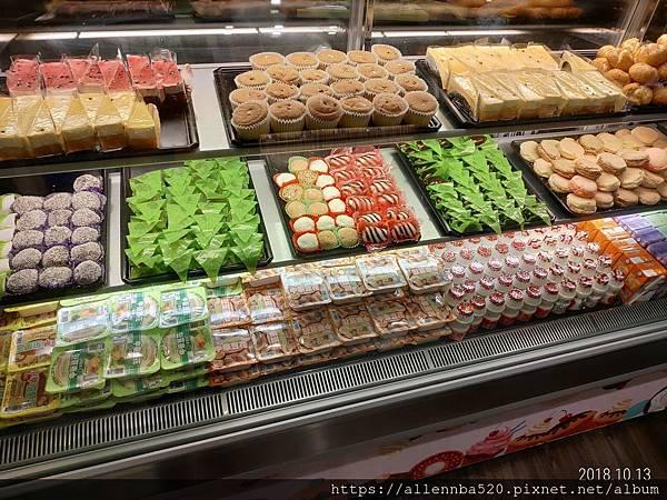高雄岡山必吃餐廳 | 全家牛排館 CP值報表 | 甜點類
