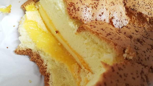 古早味現烤蛋糕9