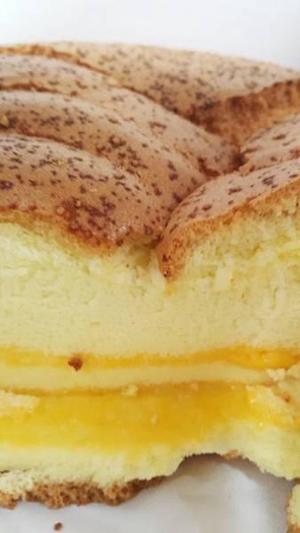 古早味現烤蛋糕10
