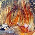 哈尤溪溫泉1