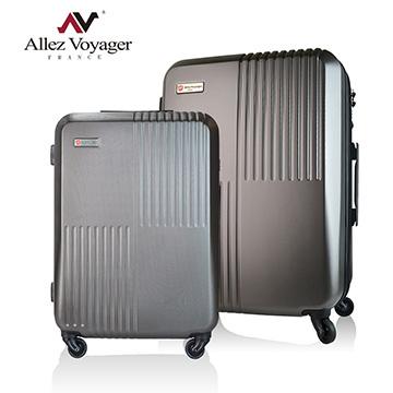 行李箱推薦|100%純PC無懈可擊|硬殼行李箱
