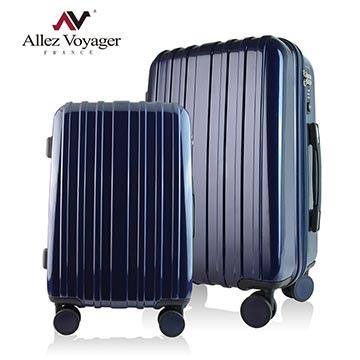 行李箱推薦 ABS+PC移動城堡 硬殼行李箱