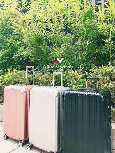 行李箱品牌/行李箱推薦品牌/奧莉薇閣37比運動版行李箱