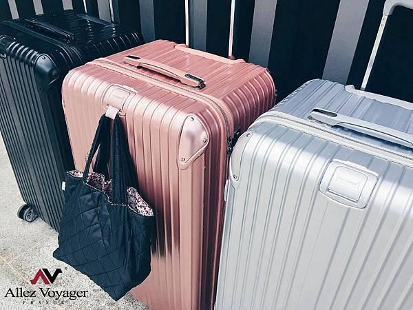 奧莉薇閣37比運動版行李箱/專業行李箱/行李箱品牌