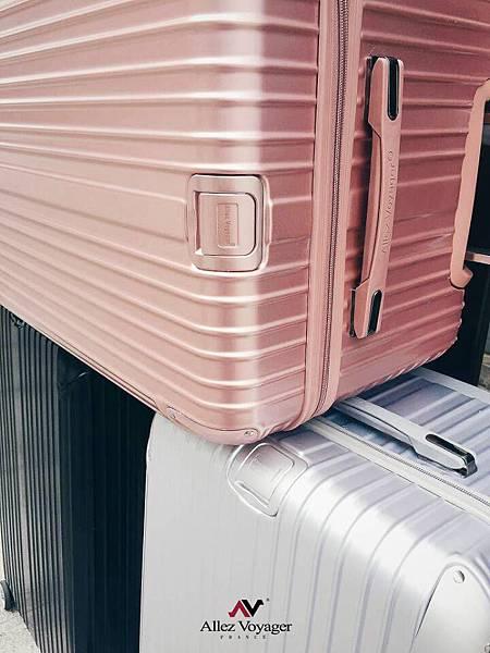 行李箱推薦/專業行李箱/奧莉薇閣37比運動版行李箱