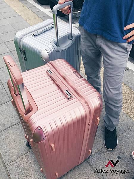 行李箱品牌/行李箱推薦品牌/行李箱售後服務/無過失保固行李箱推薦/專業行李箱/
