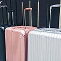 行李箱推薦/專業行李箱/行李箱品牌/行李箱推薦品牌/行李箱售後服務/無過失保固