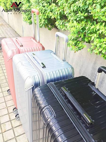 專業行李箱/行李箱推薦/奧莉薇閣37比運動版行李箱