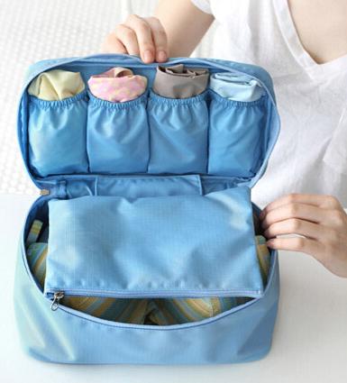 旅遊配件.收納袋行李箱推薦旅遊用品
