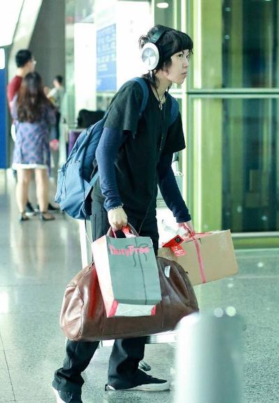 行李箱推薦-過年返鄉行李箱