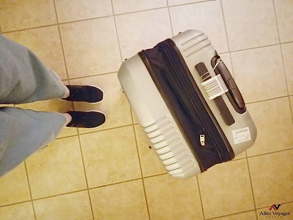 德國拜耳純PC行李箱推薦,行李箱 品牌 推薦,法國 奧莉薇閣