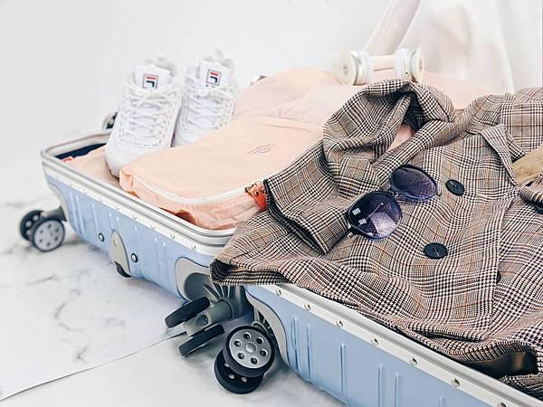 鋁框箱,行李箱推薦,行李箱品牌,奧莉薇閣行李箱6