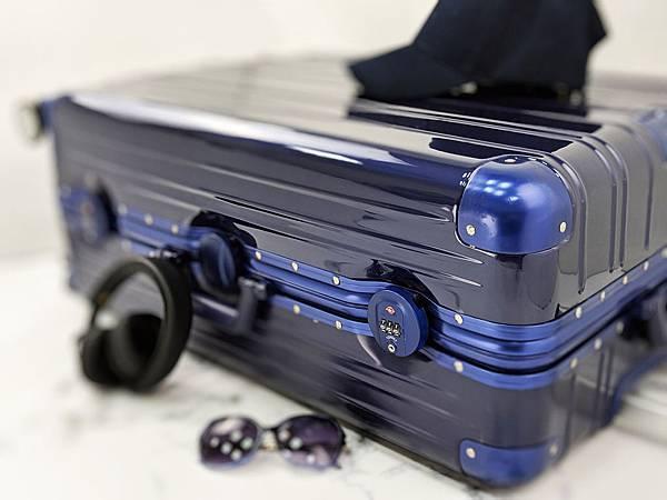 鋁框箱,行李箱推薦,行李箱品牌,奧莉薇閣行李箱8