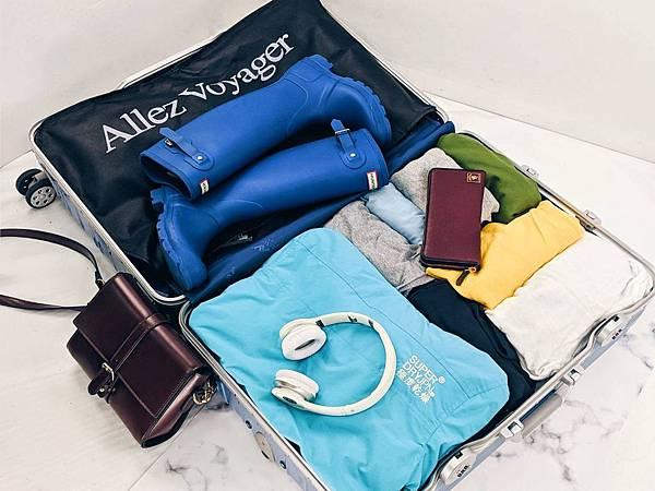 鋁框箱,行李箱推薦,行李箱品牌,奧莉薇閣行李箱16