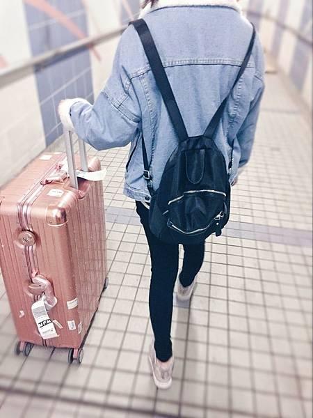 鋁框箱,行李箱推薦,行李箱品牌,奧莉薇閣行李箱17