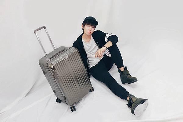 胖胖箱,拉鍊箱,鋁框箱,行李箱推薦,行李箱品牌,奧莉薇閣行李箱