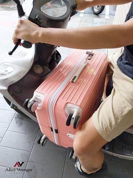 行李箱推薦,行李箱品牌,奧莉薇閣行李箱,箱見恨晚