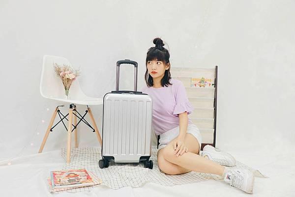 行李箱推薦,行李箱尺寸,行李箱挑選