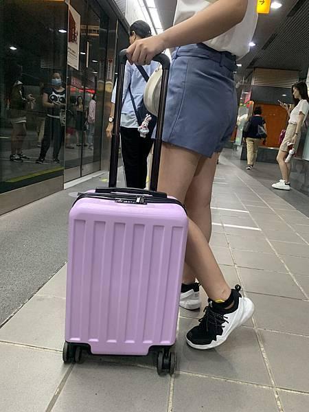 行李箱,登機箱,廉航專用
