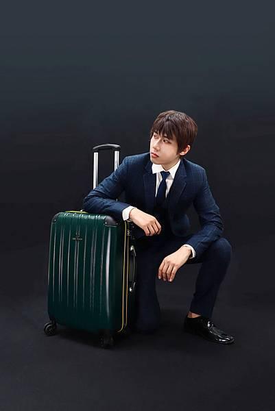 行李箱顏色推薦,行李箱推薦