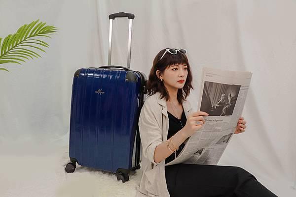 行李箱,奧莉薇閣,行李箱推薦,旅行箱,國色天箱,奧莉薇閣行李箱IMG_7939